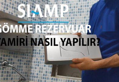 Siamp Rezervuar Servis