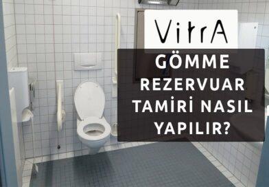 Vitra Rezervuar Servis