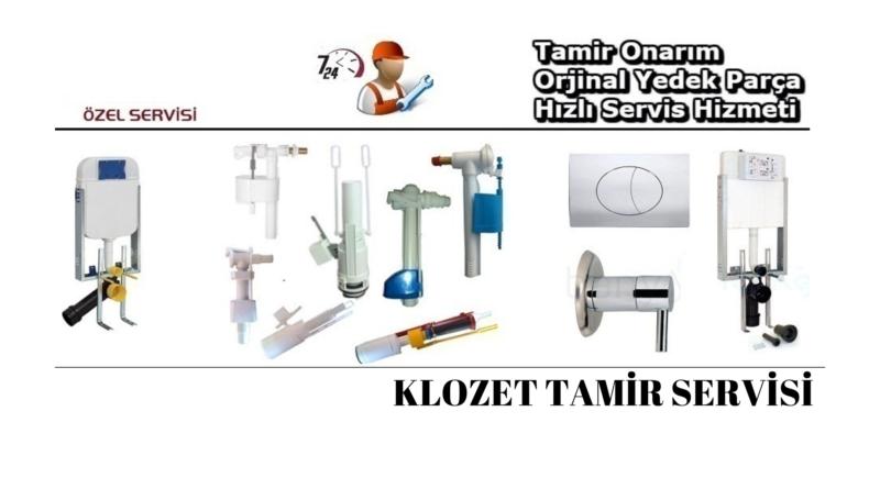 Başakşehir Rezervuar Servisi