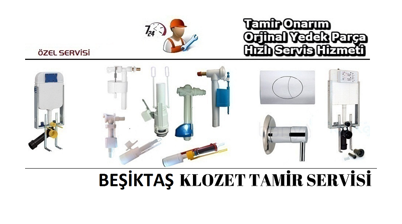 Beşiktaş Rezervuar Servisi